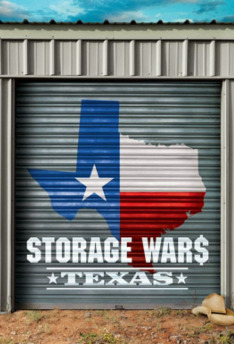 Válka skladů Texas V (10, 11)