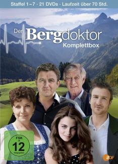 Doktor z hor: Nové příběhy V (9)