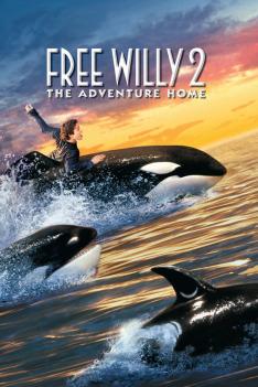 Zachraňte Willyho 2