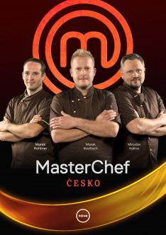 MasterChef Česko V