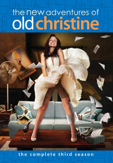 Nové trable staré Christine III,IV (8-10,1)