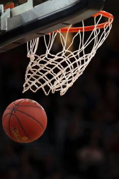 Basketbal: Litva - Austrálie