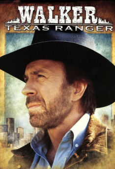 Walker, Texas Ranger VIII (3)