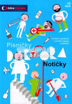 Písničky doktora Notičky