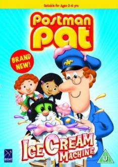 Pošťák Pat zvláštní zásilková služba