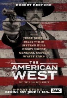 Divoký západ s Robertem Redfordem (6)