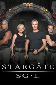 Hvězdná brána II (6)