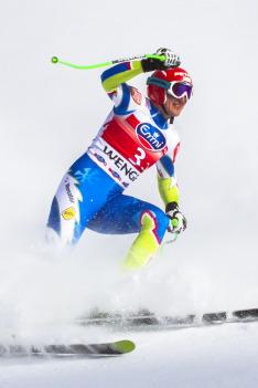 Freeride World Tour - Ski & Snowboard (Verbier)