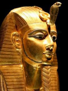 Tutanchamonův odkaz (2)