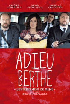 Sbohem, Berthe