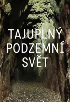 Tajuplný podzemní svět (13)