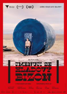 Dokumentární klub: Jmenuji se Hladový Bizon