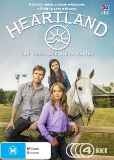 Ranč Heartland IX (11)