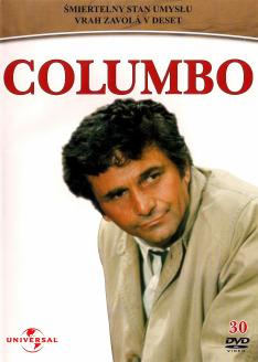 Columbo (Vrah zavolá v deset)