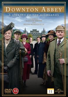 Panství Downton III (9)