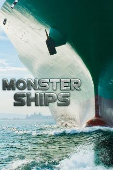 Obří lodě (6)