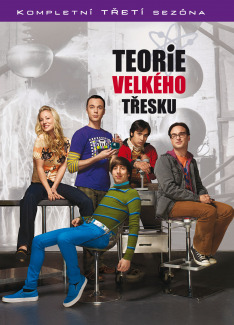 The Big Bang Theory (Nie mehr dumme Typen!)