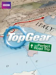 Top Gear speciál: Napříč Evropou (2)