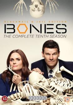 Sběratelé kostí X (10)
