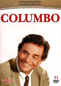 Columbo (Zapomenutá dáma)