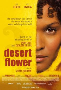 Květ pouště