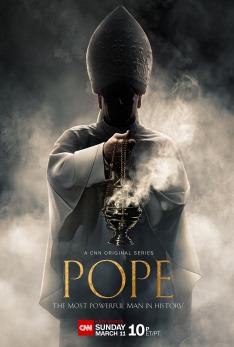 Papež - nejmocnější člověk na planetě (3)
