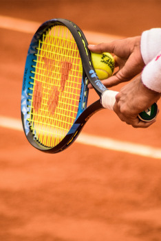 Wimbledon 2019 (Wimbledon 2019 - semifinále žen 1)