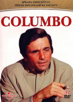Columbo (Případ diplomatické imunity)