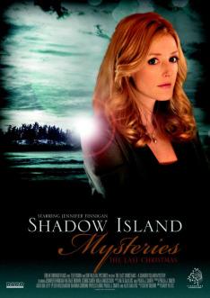 Záhada ostrova Shadow: Stíny loňských Vánoc