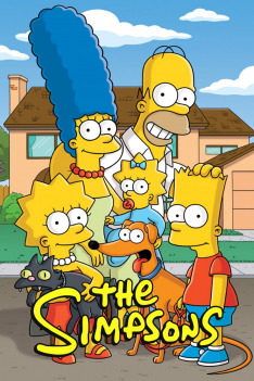 Simpsonovi XXVIII (2)