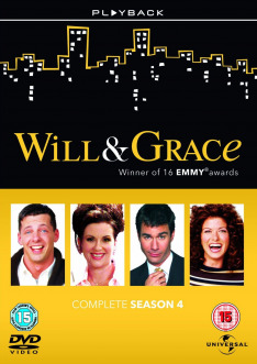 Will a Grace IV (2-4) (Blues o svobodě)
