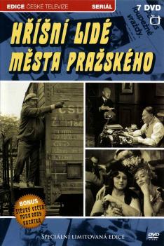 Hříšní lidé Města pražského (10)