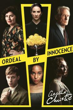 Agatha Christie: Zkouška neviny (1/2)