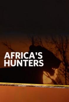 Afričtí lovci III (Vzestup Kimby)