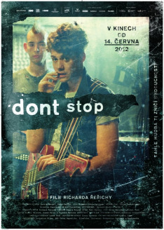 Kino Art: DonT Stop