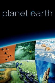 Planeta Země II (3)