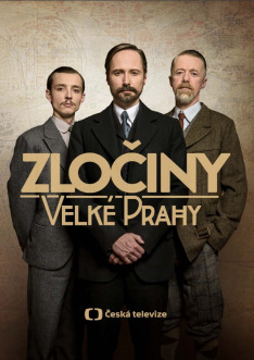 Zločiny Velké Prahy (10)