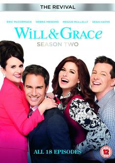Will a Grace X (16)