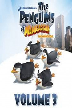Tučňáci z Madagaskaru III (8)
