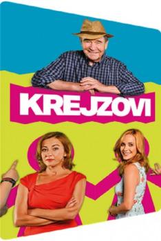 Krejzovi (75)