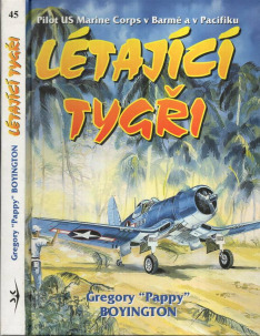 Létající tygři (1)