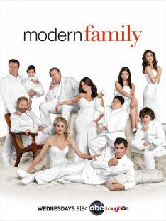 Taková moderní rodinka II (24)
