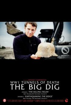 Tunely smrti 1. světové války