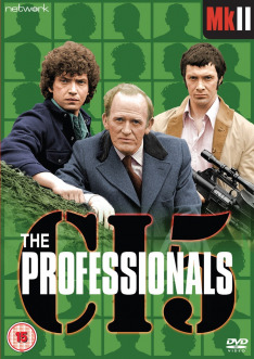 Profesionálové (Soud)
