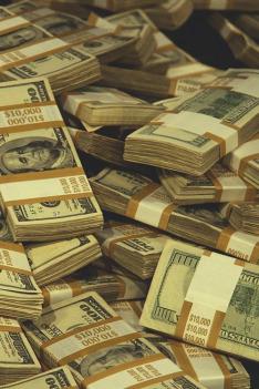 Utajená řeč peněz (6)