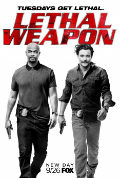 Smrtonosná zbraň II (Rozjeď to!)