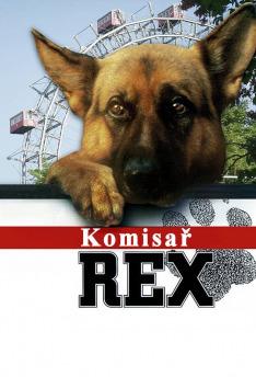 Komisař Rex VIII (1)