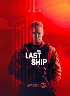 Poslední loď V (4)