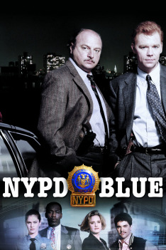 Policie - New York VII (9)