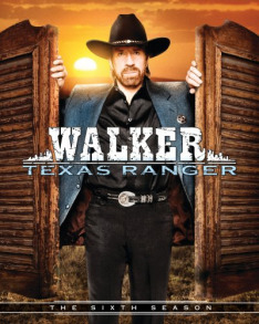 Walker, Texas Ranger VI (6)